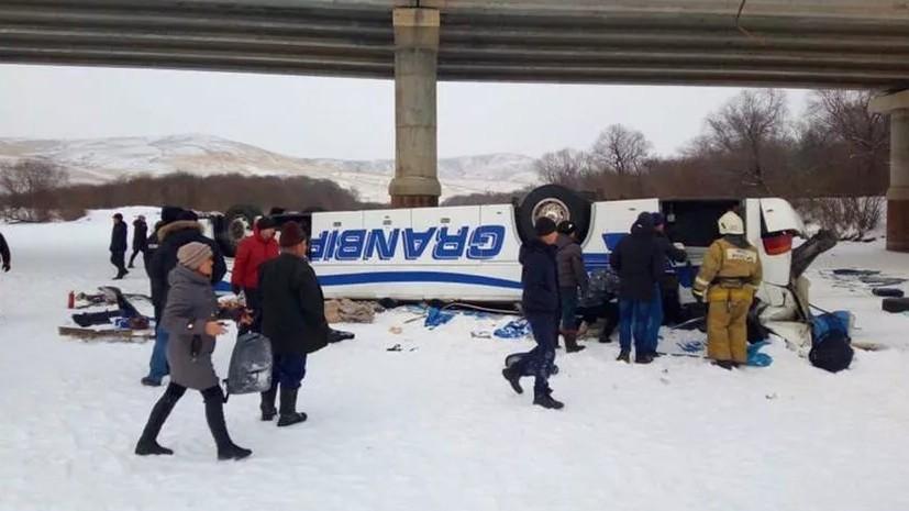По делу о ДТП в Забайкалье задержали организатора перевозок