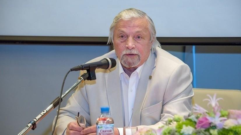 В Совете по сохранению наследия Петербурга прокомментировали сообщение о смерти главного архитектора Эрмитажа