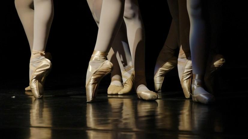В «Зарядье» покажут балет «Щелкунчик»