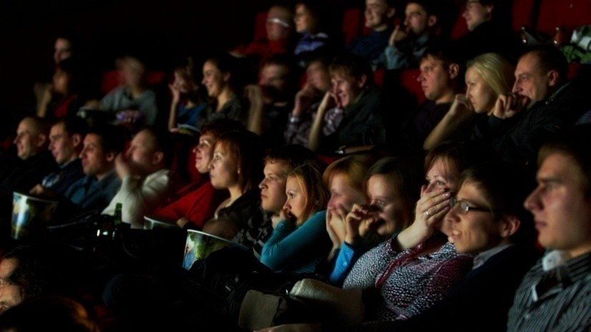 Бесплатные показы якутского кино пройдут в Москве