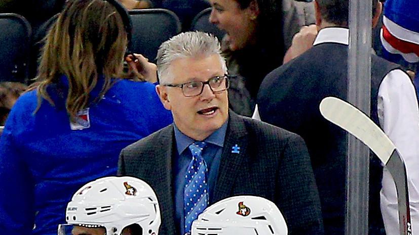 Клуб НХЛ «Чикаго» отстранил тренера из-за инцидента 12-летней давности