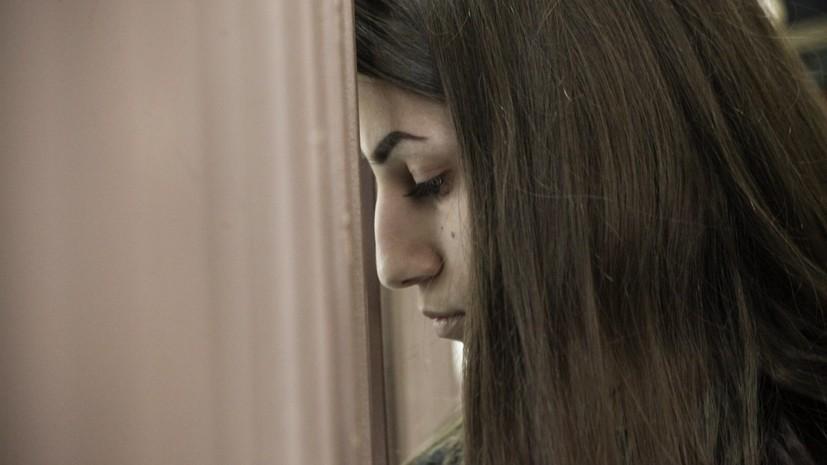 В СК рассказали о результатах экспертиз в деле сестёр Хачатурян
