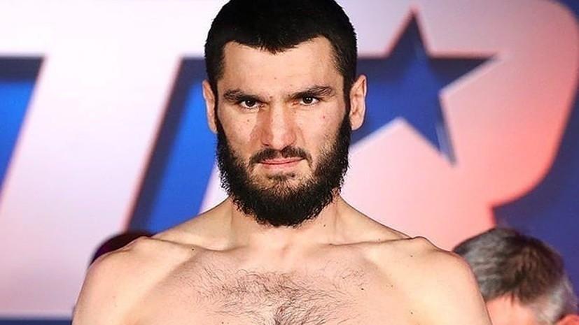 Бетербиев не будет ставить титул чемпиона WBC на кон боя с Фаньлуном