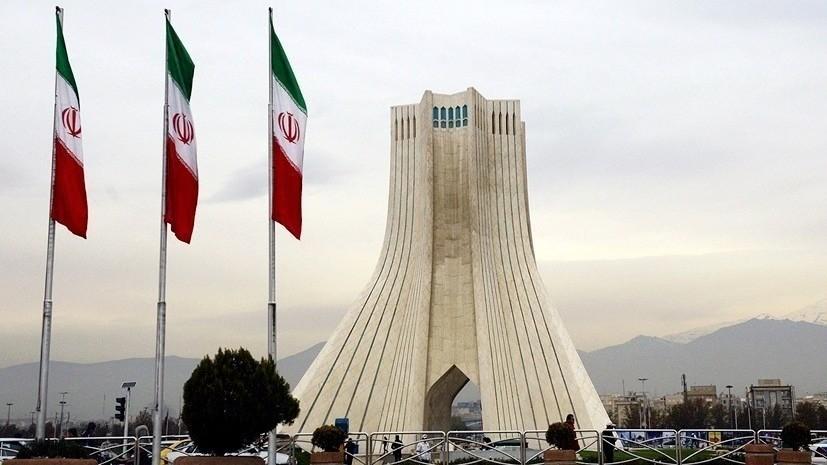 В Иране желают взыскать с США $130 млрд из-за беспорядков в стране