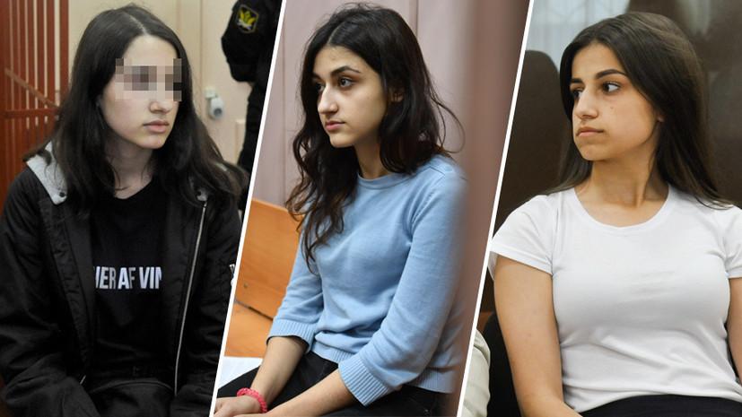 Адвокат Марии Хачатурян рассказал о дальнейших действиях обвинения и защиты