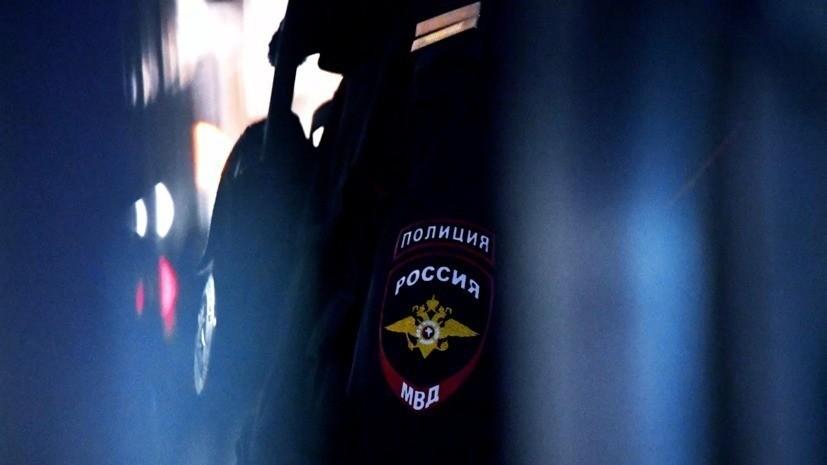 МВД возбудило дело по факту ДТП с автобусом под Воронежем