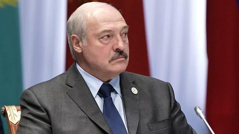 Лукашенко заявил о желании видеть оппозицию в парламенте