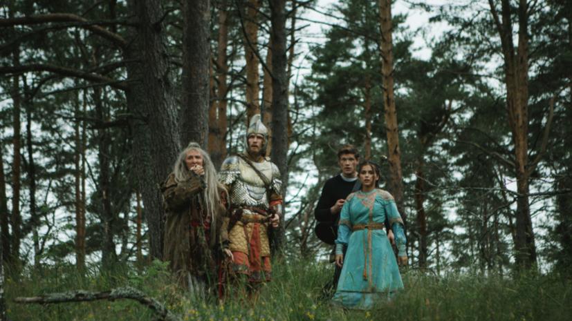 Русские сказки в новом прочтении: чего ждать от сиквела ленты «Последний богатырь»