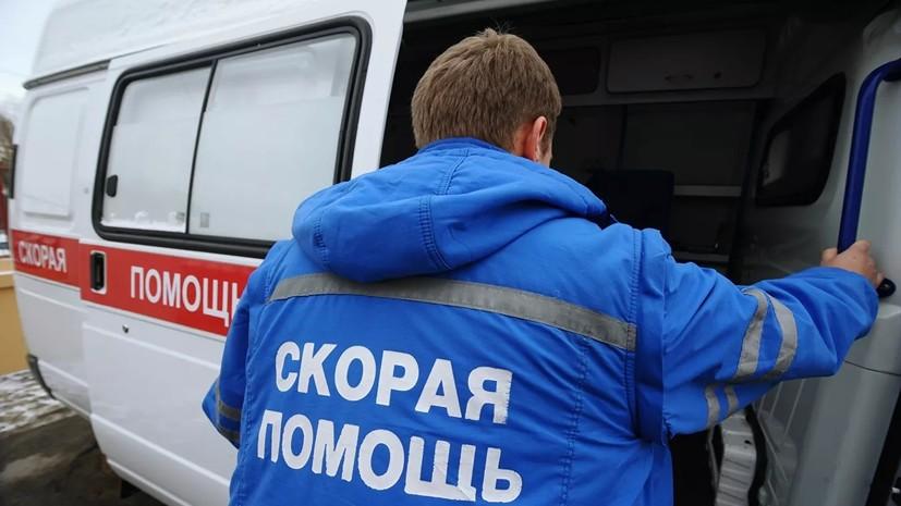 В МВД уточнили число пострадавших в ДТП с маршруткой в Калуге