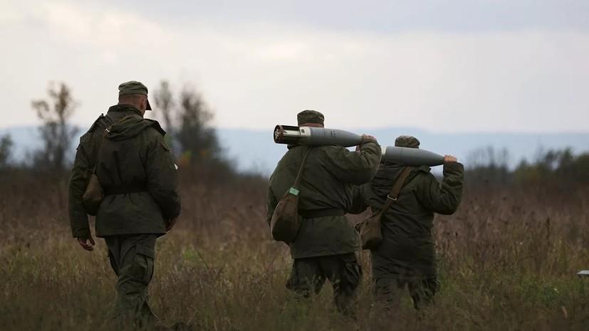Военнослужащих в Оренбургской области подняли по тревоге для внезапной проверки боеготовности