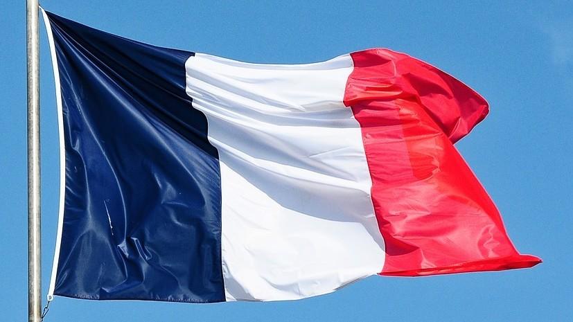 В МИД Франции заявили, что ракетная активность Ирана угрожает международной безопасности