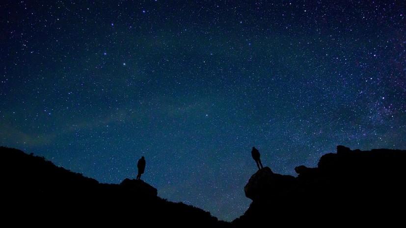 Жители европейской части России смогут в новогоднюю ночь увидеть восход Урана