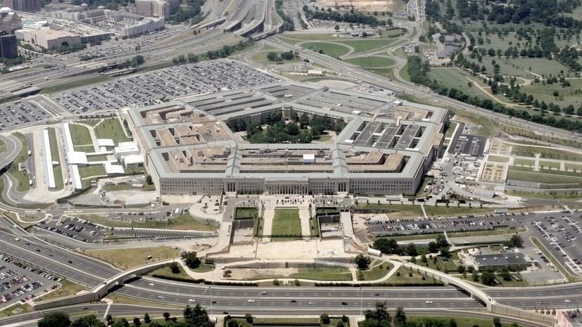 В Госдуме оценили заявление Пентагона о «возросшей» российской угрозе