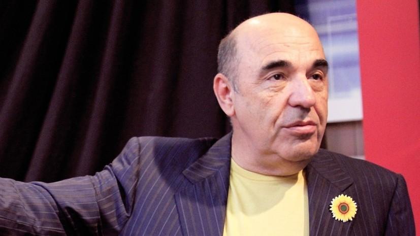 В Раде призвали поддержать Зеленского перед нормандским саммитом
