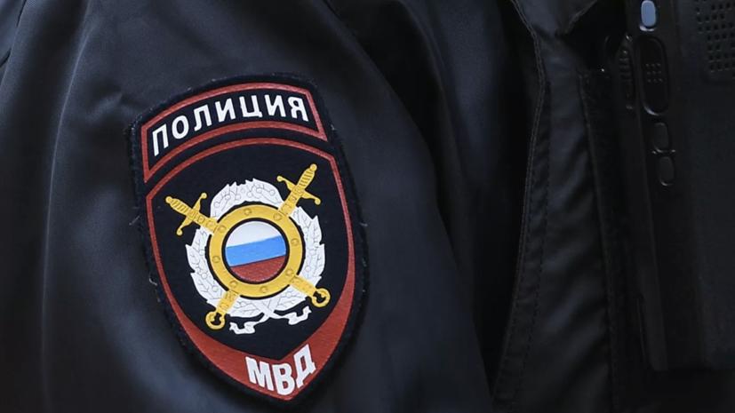 В Москве женщину задержали за избиение двухлетней дочери