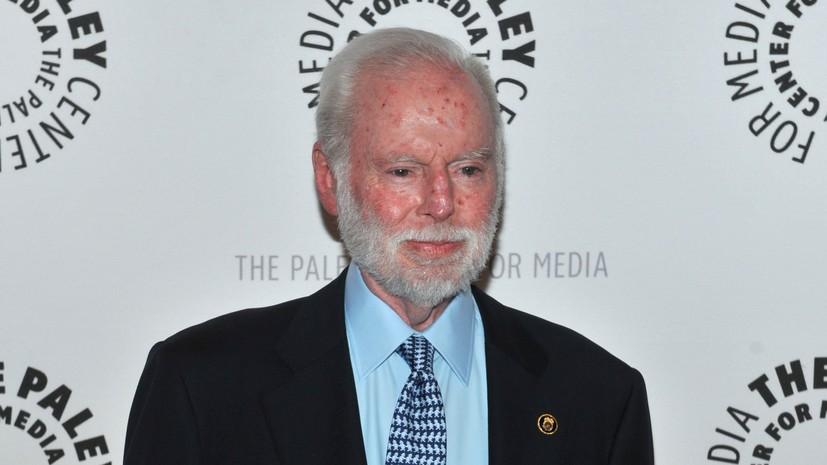 Умер бывший президент киностудии 20th Century Fox