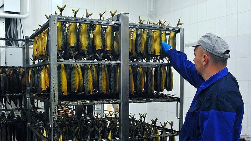 Эксперты «Росконтроля» проверили скумбрию холодного копчения пяти российских брендов