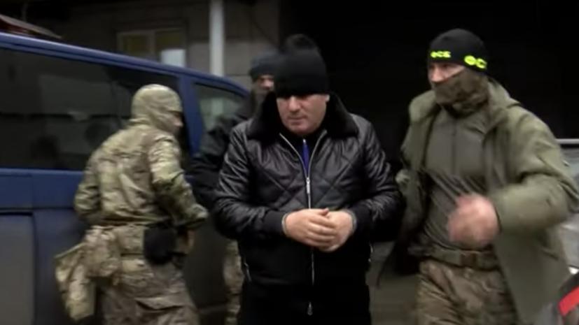 «По результатам спецоперации»: задержаны члены ОПГ, подозреваемые в убийстве главы центра «Э» по Ингушетии