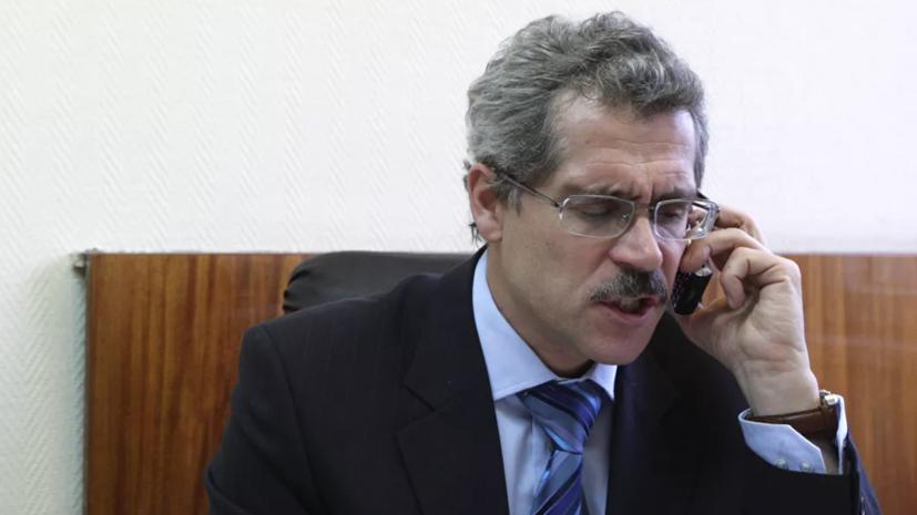 Блажеев: с 2015 по 2017 год Родченков мог делать с базой данных всё что угодно