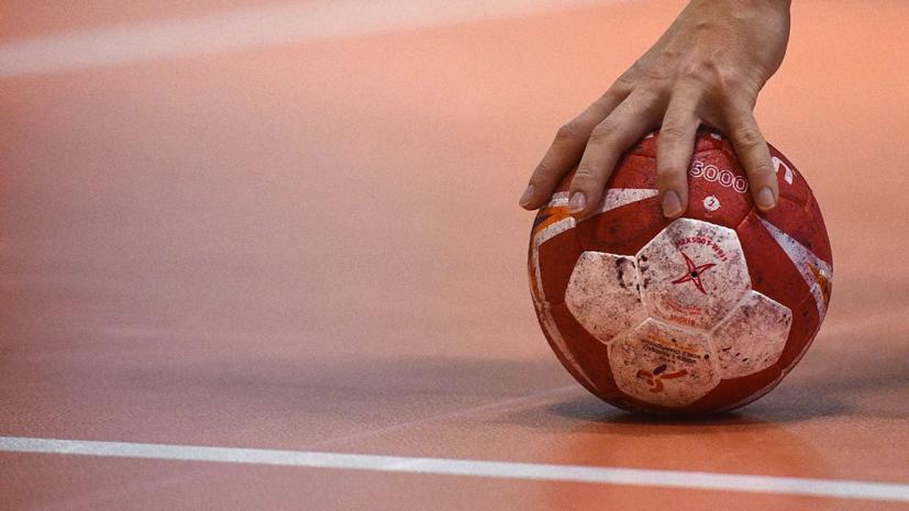 Российские гандболистки одержали пятую победу подряд на ЧМ