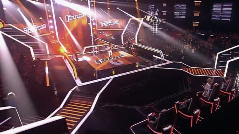 «Широкоугольный» Шнуров и музыкальные «убийцы»: с чего начался этап «нокаутов» на шоу «Голос»