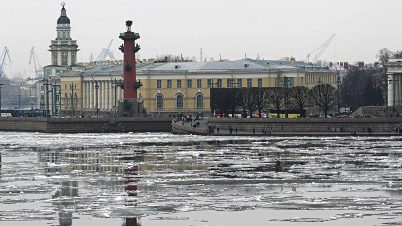 В Петербурге получили более 1,5 тысячи предложений об изменении генплана города