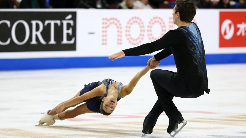 Траньков отреагировал на падение Павлюченко в финале Гран-при