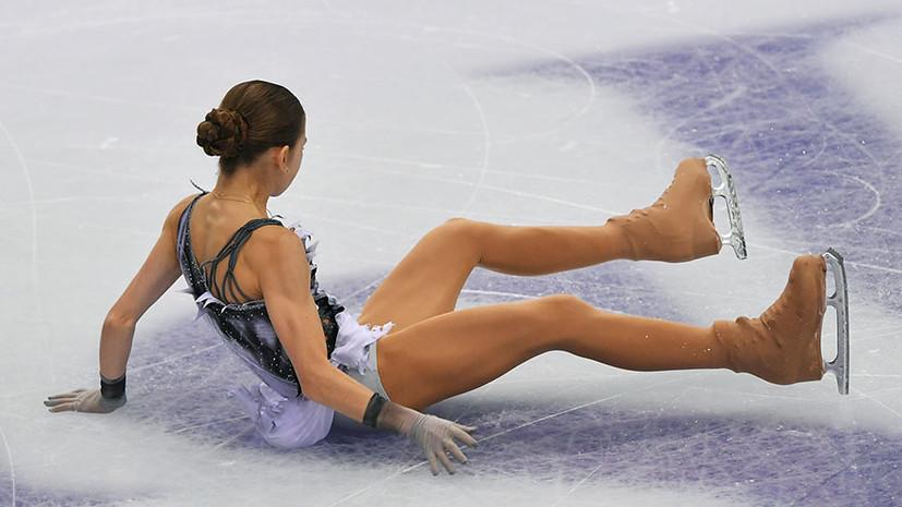 «Вряд ли кто-то составит конкуренцию Алёне»: Авербух о рекорде Косторной, падении Трусовой и глупом правиле ISU