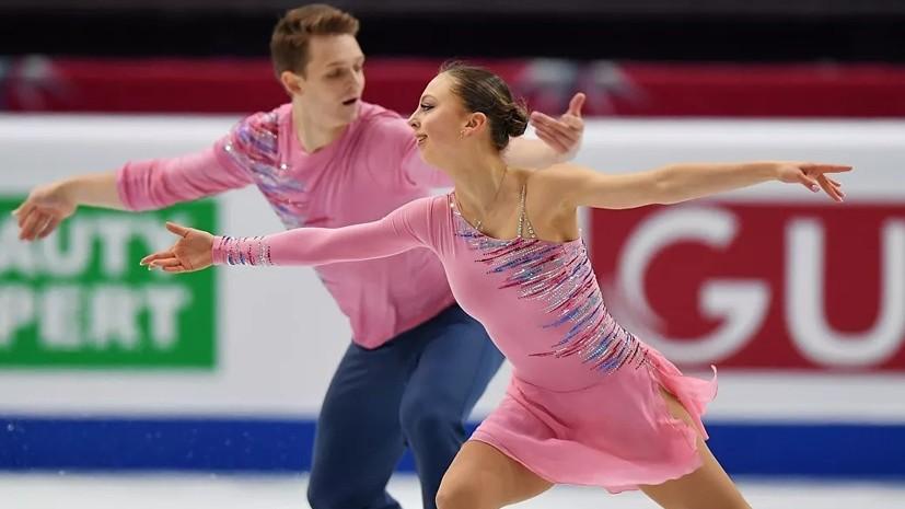 Траньков считает, что Бойкова и Козловский не справились с бременем лидерства в финале ГП
