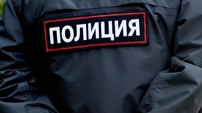 Полиция расследует стрельбу в московском кафе