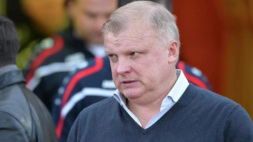 В «Оренбурге» опровергли информацию о том, что Кирьяков возглавит команду