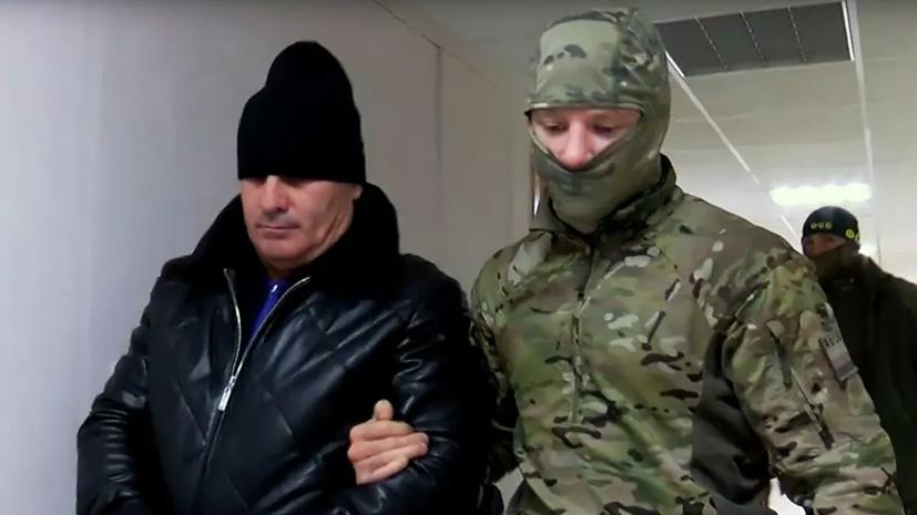 СК просит арестовать Полонкоева по делу об убийстве Эльджаркиева