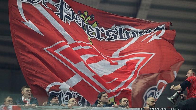 Гендиректор «Спартака» оценил акцию протеста фанатов в 19-м туре РПЛ