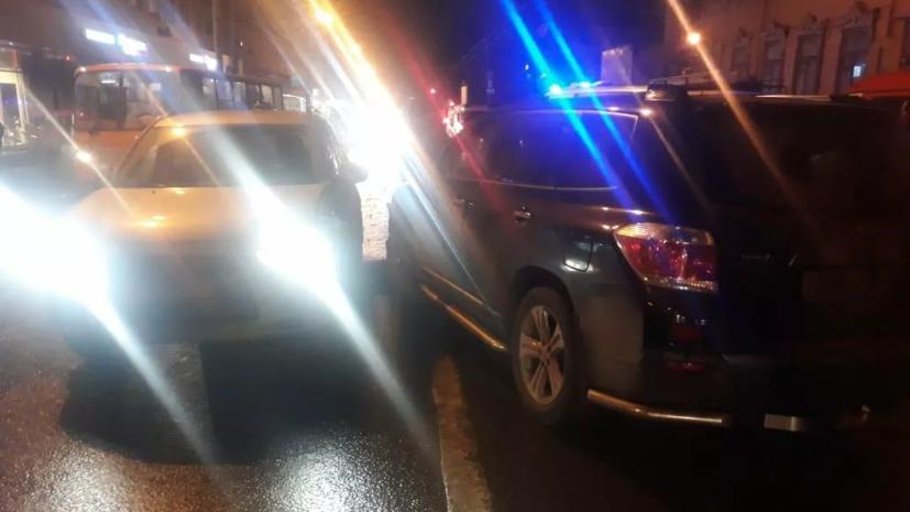 После ДТП в Нижнем Новгороде возбудили уголовное дело