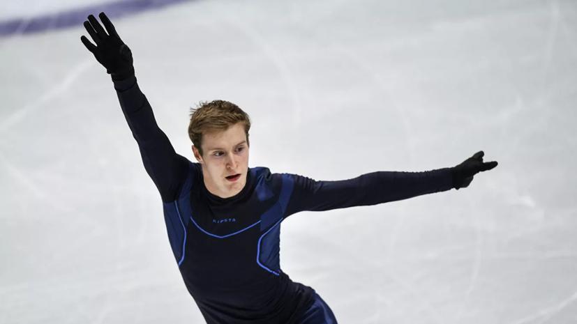 Судейские придирки и собственные падения: россияне не выиграли медали в танцах и соревнованиях мужчин в финале Гран-при