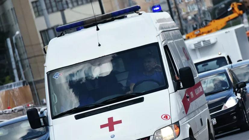 Четыре человека погибли в аварии в Оренбургской области