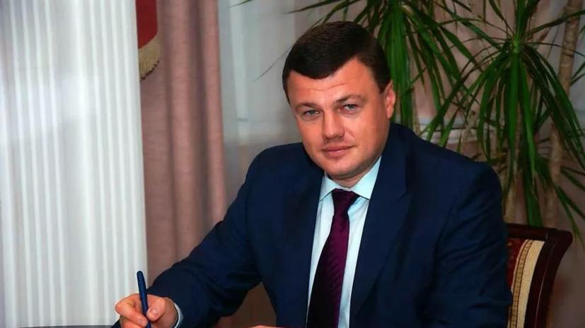 Глава Тамбовской области прокомментировал смерть вице-губернатора