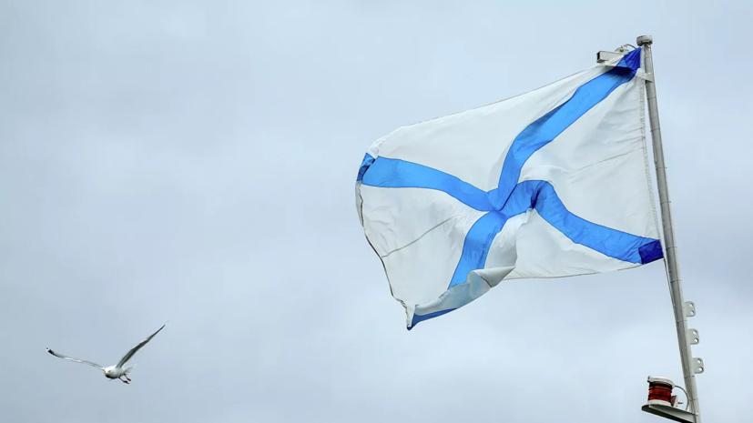 В Норвежском море корабли Северного флота попали в пятибалльный шторм