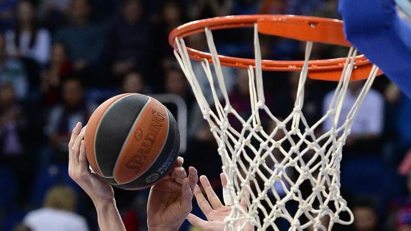 РФБ может аннулировать результат матча баскетбольной Суперлиги
