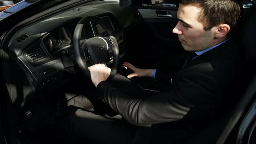 Эксперт оценил идею электронных договоров купли-продажи авто