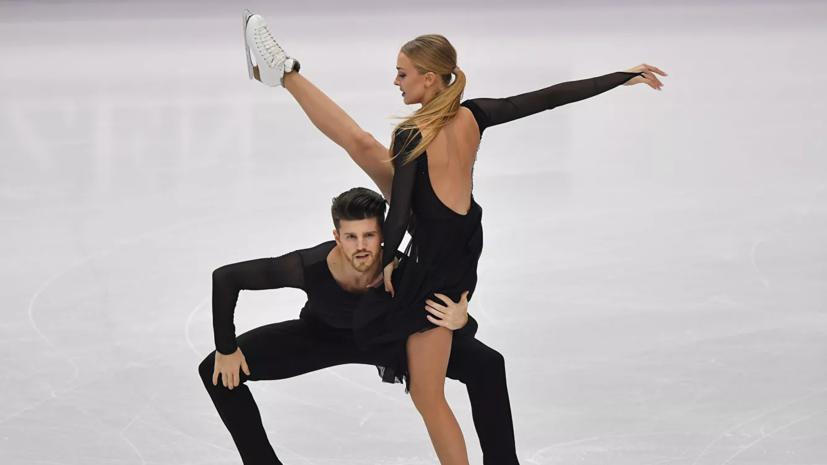 Бестемьянова считает, что российские пары недополучили оценок в финале Гран-при