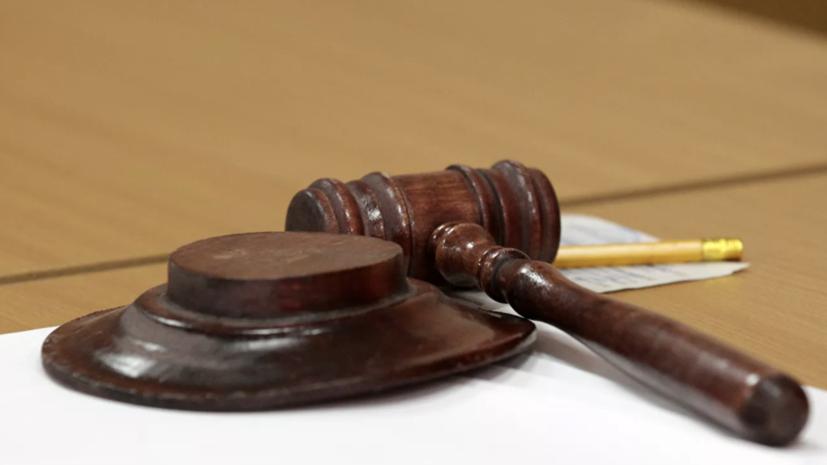 Обвиняемому в убийстве девушки из-за машины на Урале продлили арест
