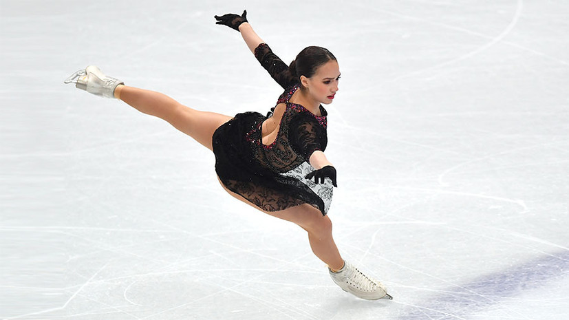 ISU Grand Prix of Figure Skating Final (Senior & Junior). Dec 05 - Dec 08, 2019.  Torino /ITA  - Страница 33 5dee0c8302e8bd17f25ea980