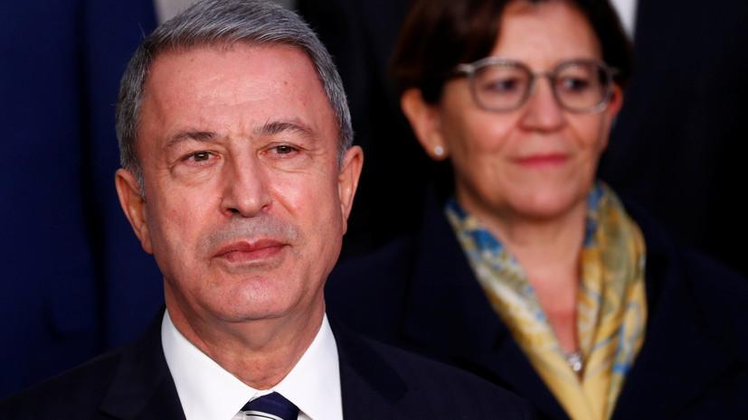 Минобороны Турции оценило возможность закупки российских истребителей