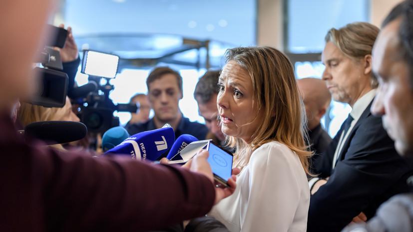 Вице-президент WADA считает решение исполкома относительно России недостаточно жёстким