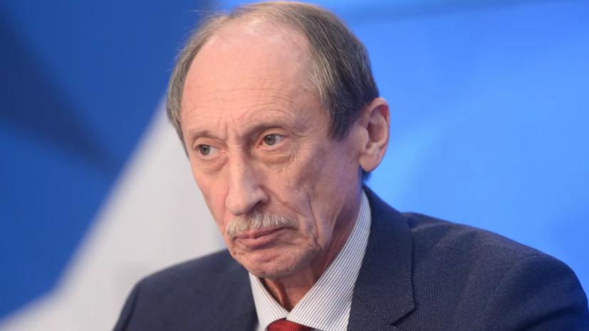Балахничёв: результат апелляции России в CAS можно предсказать заранее