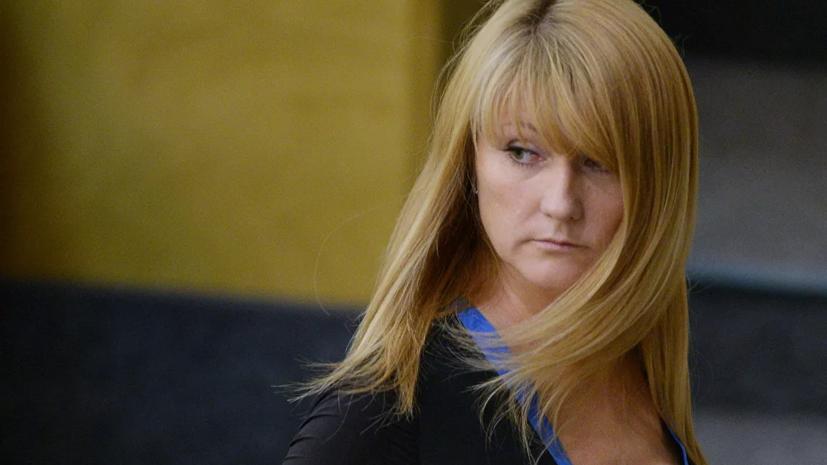 Журова предположила, что решение WADA — попытка переманить российских фигуристок