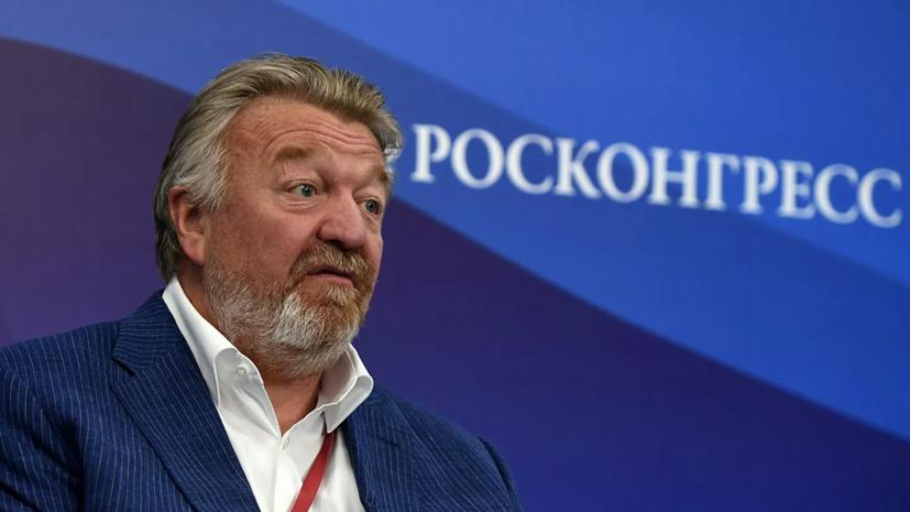 Глава ФСГР Титов обвинил WADA в отсутствии доказательств против России