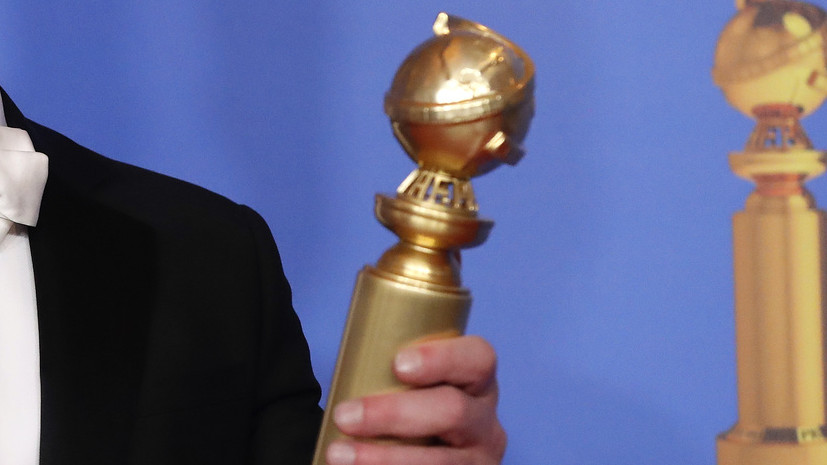 Стали известны номинанты на премию «Золотой глобус»