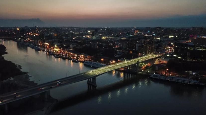 В Ростове-на-Дону может появиться улица Чингиза Айтматова